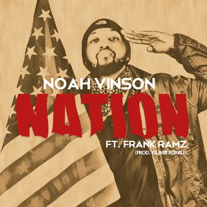 Image for 'NATION feat. Frank Ramz'