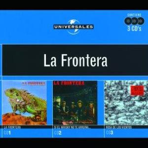 Imagem de 'Universal.es La Frontera'