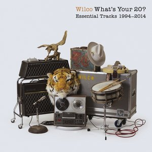 Image for 'What's Your 20? (Essential Tracks 1994-2014)'