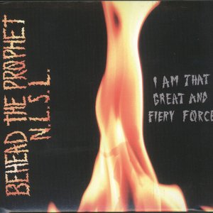 Image for 'I Am That Great And Fiery Force'
