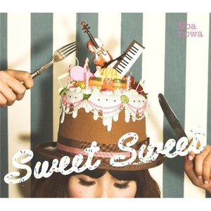 Image for 'Sweet Sweet'