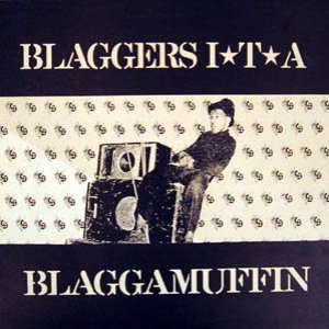 Image for 'Blaggamuffin'