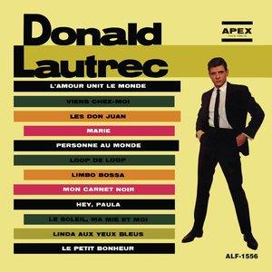 Image for 'Donald Lautrec'