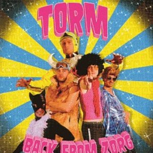 Image for 'Torm'