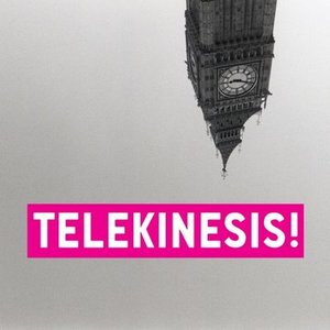 Image for 'Telekinesis! (Special Edition)'