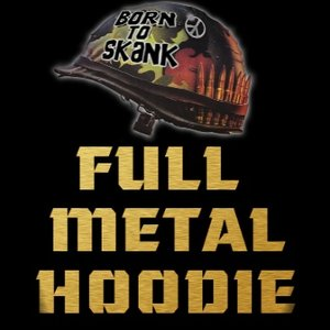 Image for 'Full metal hoodie'