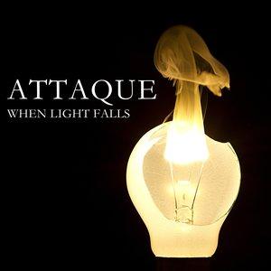 Image for 'When Light Falls'