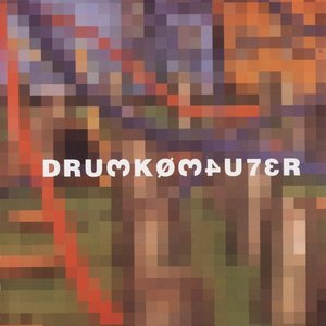 Image for 'Drum Komputer'