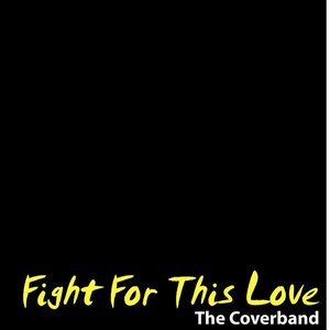 Image for 'Fight For This Love - Single'