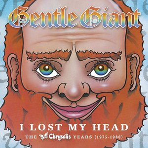 Image for 'I Lost My Head'