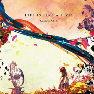 Image for 'LIFE IS LIKE A LIVE!'