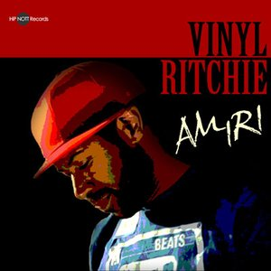 Image for 'Vinyl Ritchie'