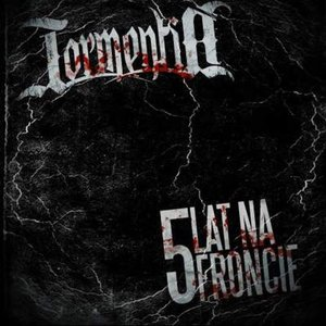 Image for '5 Lat na Froncie'