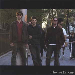 Image for 'The Walk Ons'