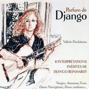 Immagine per 'Parfum de Django'