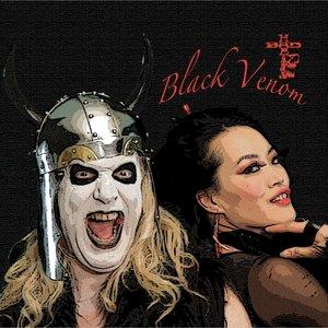 Image for 'Black Venom'