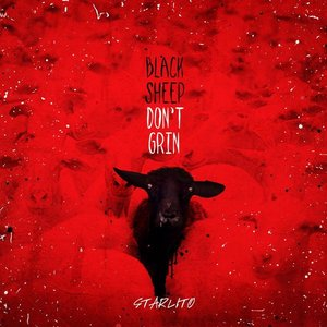 Image for 'Black Sheep Don't Grin'