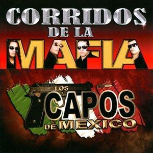 Image for 'Corridos De La Mafia'