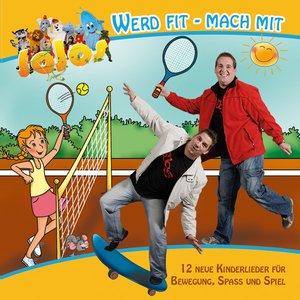Image for 'Werd Fit, Mach Mit'