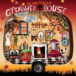 Image for 'The Very Very Best Of Crowded House'