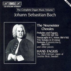 Image for 'O Lamm Gottes undschuldig, BWV 1095'