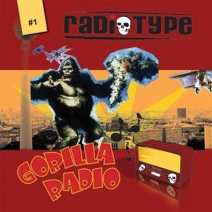 Image for 'Gorilla Radio'