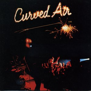 Image for 'Curved Air'