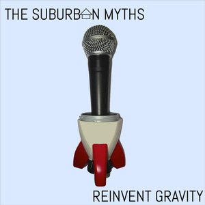 Image for 'Reinvent Gravity'