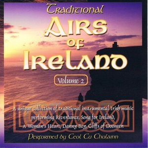 Image for 'Traditional Airs of Ireland, Volume 2'