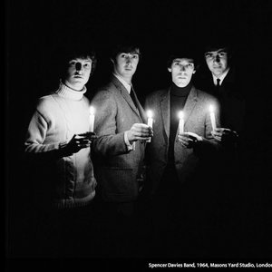Immagine per 'The Spencer Davis Group'