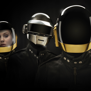 Adele vs. Daft Punk