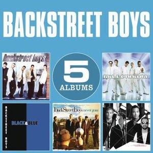 Imagen de 'Original Album Classics'