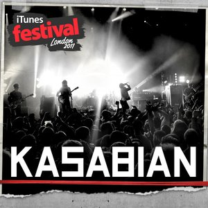 Image for 'iTunes Festival: London 2011 - EP'