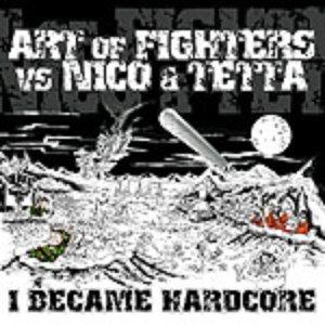 Image for 'Art of Fighters vs. Nico & Tetta'