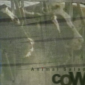 Image for 'Animal Salad'