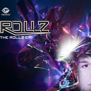 Image for 'ROLLZ E.P'