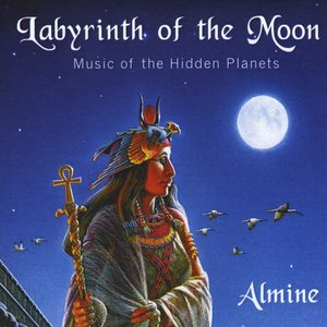 Image for 'The Labyrinth of the Moon'