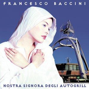 """""""Nostra Signora Degli Autogrill""""的封面"""
