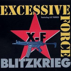 Image for 'Blitzkrieg'
