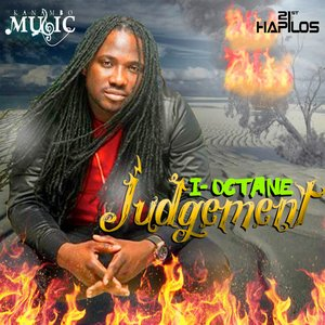 Image for 'Judgement'