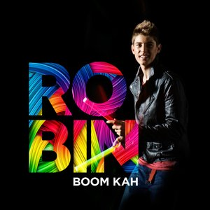 Image for 'Boom Kah'