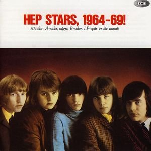 Image for 'Hep Stars, 1964-69'