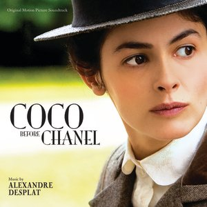 Image for 'Chez Chanel'