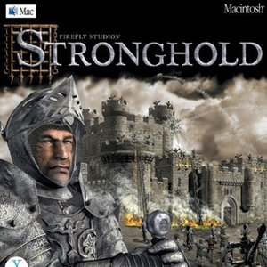 Image for 'Stronghold'
