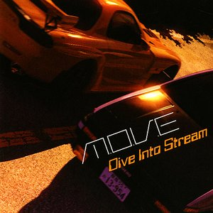 Image for 'DIVE INTO STREAM'