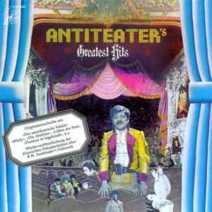 Image for 'Antiteater'