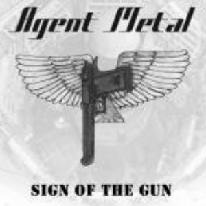 Image for 'Sign of The Gun'