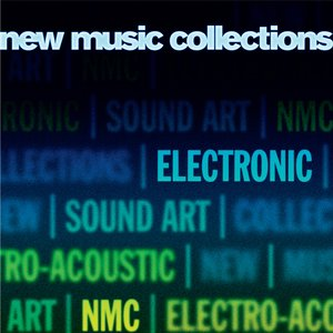 Image for 'New Music Collections, Vol. 2: Electronic'