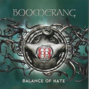 Imagem de 'Balance of Hate'