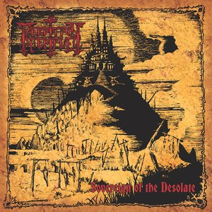 Image for 'Sovereign of the Desolate'